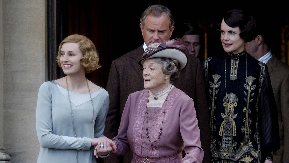 DOWNTON ABBEY Still 4 - Publicity - H 2019
