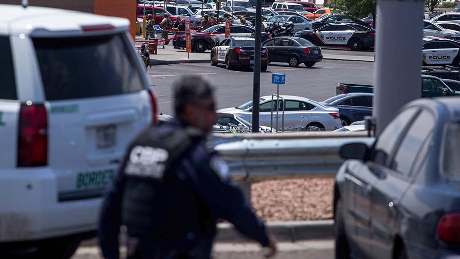 El Paso Shooting - Getty - H - 2019