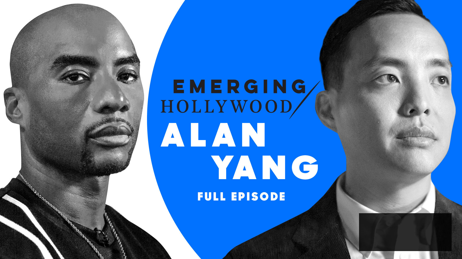 Alan Yang, Charlamagne tha God Talk Inclusion, Diversity | Emerging Hollywood - Full Episode