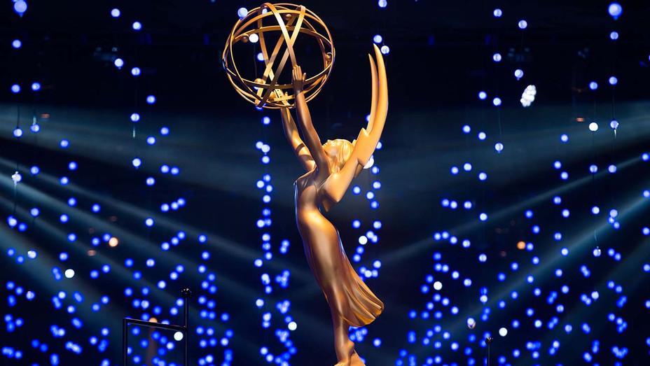 Emmy Statue_1 - Getty - H 2019
