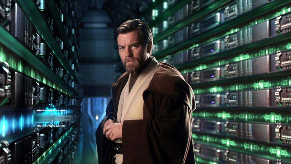 Ewan McGregor-Star Wars revenge of the sith-Photofest still 2-H 2019
