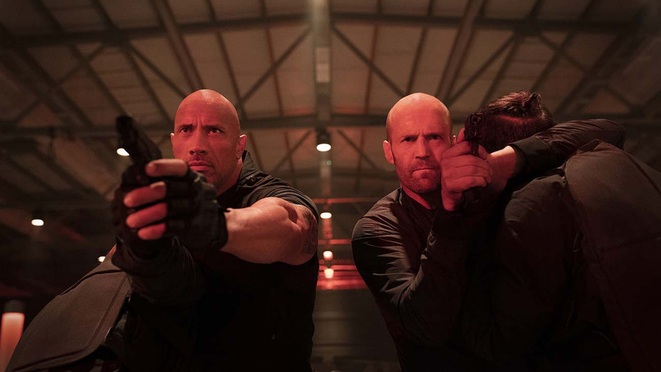 Fast & Furious Presents: Hobbs & Shaw Still 6 - Publicity - H 2019