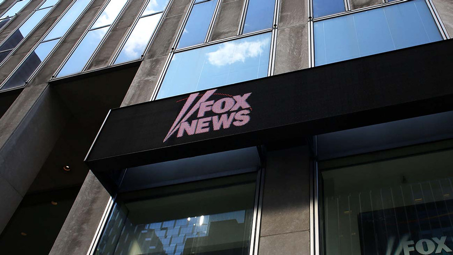Fox News headquarters - Getty - H 2019