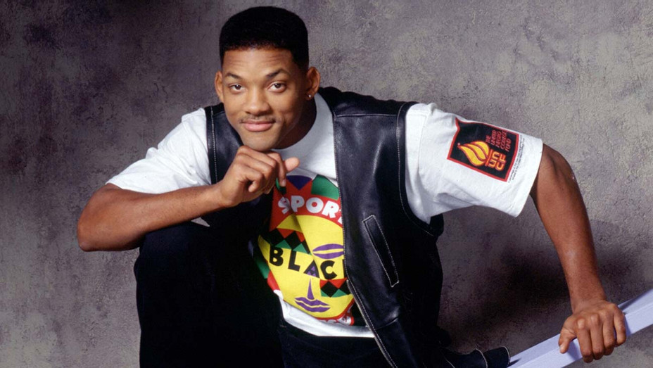 Will Smith Cross Colours Fresh Prince 1 - Photofest - 2019