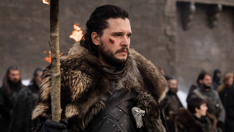 Game of Thrones-Kit Harington-Publicity Still-H 2019