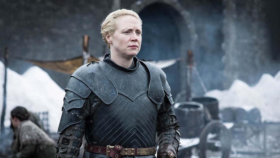 Game of Thrones_Gwendoline Christie - Publicity - H 2019
