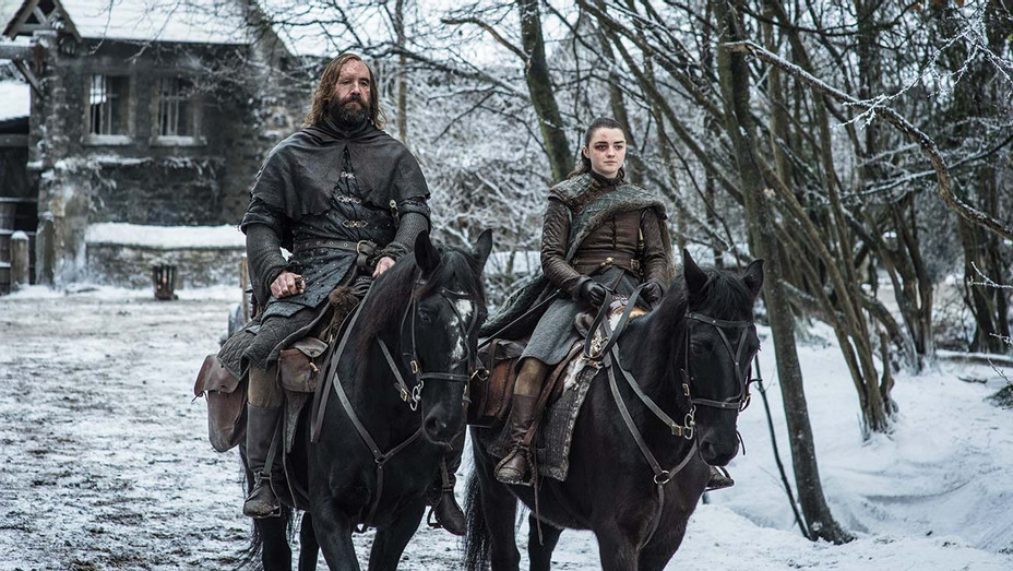 Game of Thrones Still_ - Publicity - H 2019