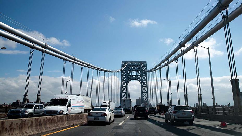 george washington bridge -new york-Getty-H 2019