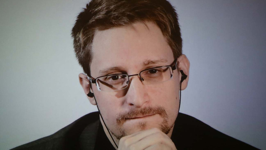 Edward Snowden Speaks Remotely WIRED25 - Getty - H 2019