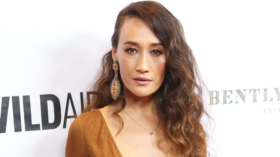 Maggie Q attends An Evening in China with WildAid - Getty-H 2019