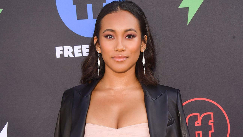 Sydney Park 2nd Annual Freeform Summit - Getty - H 2019