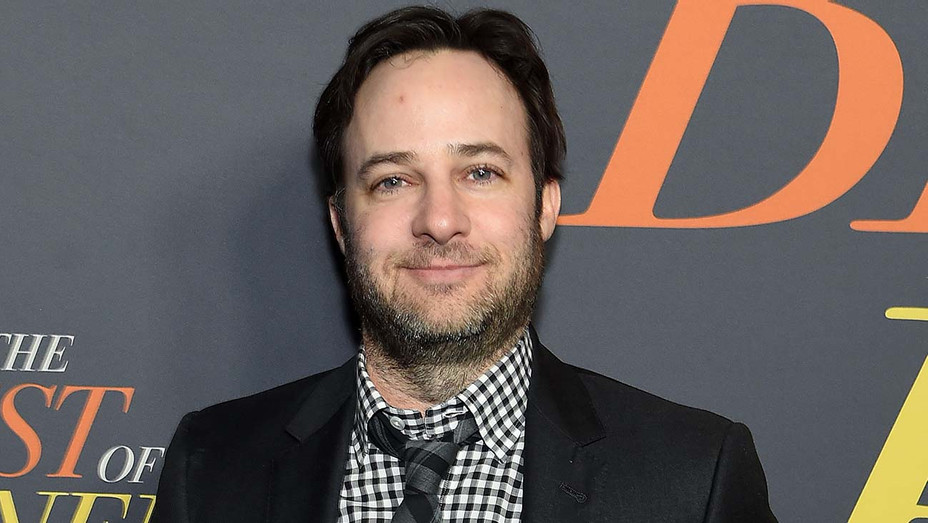 Danny Strong attends The Best Of Enemies New York Premiere - Getty -H 2019