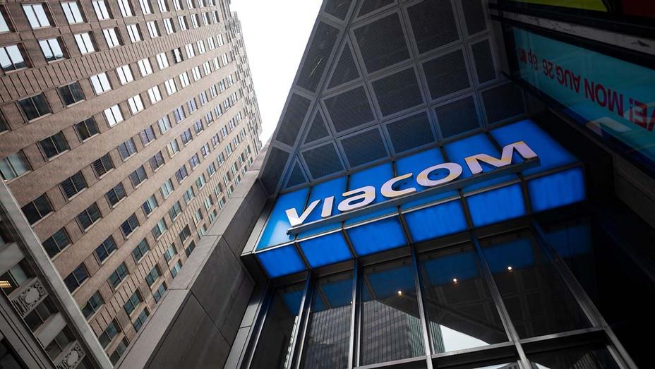The Viacom Headquarters New York City - Getty - H 2019