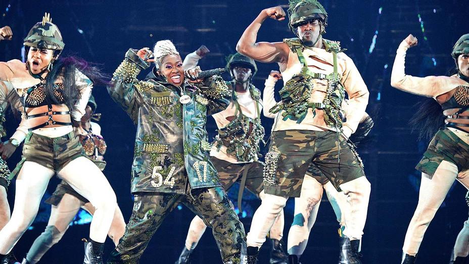 Missy Elliott Performs MTV Video Music Awards - Getty - H 2019