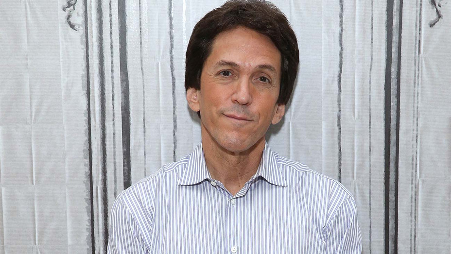 Mitch Albom  - Discusses His Book The Magic Strings Of Frankie Presto 2015-  Getty-H 2019