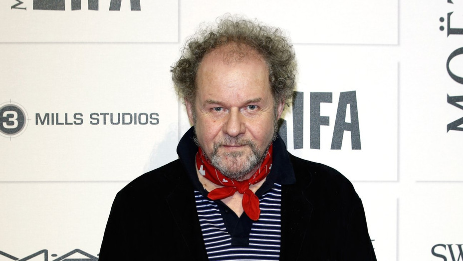 Mike Figgis - Getty - H 2019