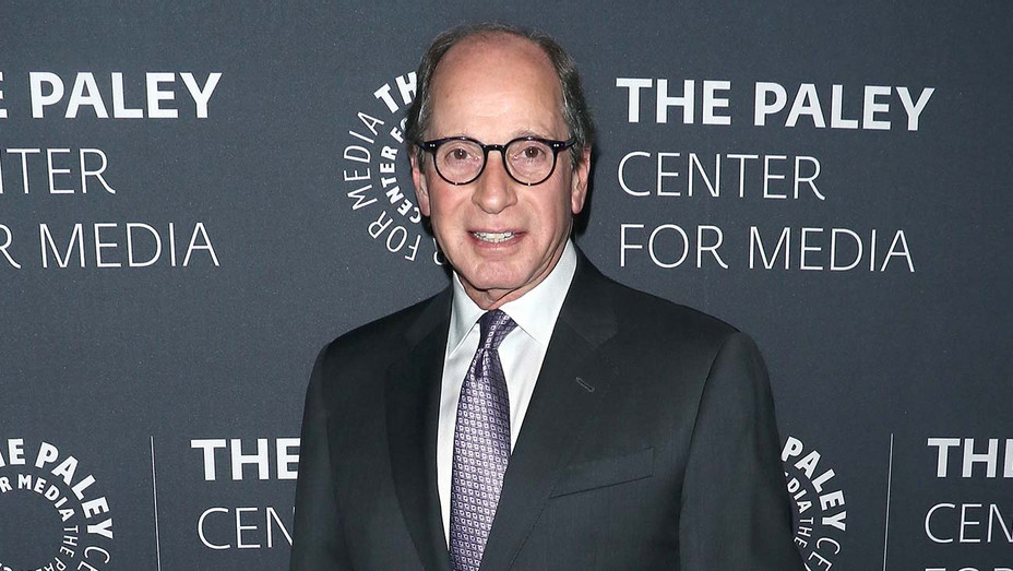Harry Friedman The Wheel of Fortune Paley Center - Getty - H 2019