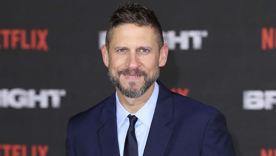 David Ayer Bright Premiere - Getty - H 2019