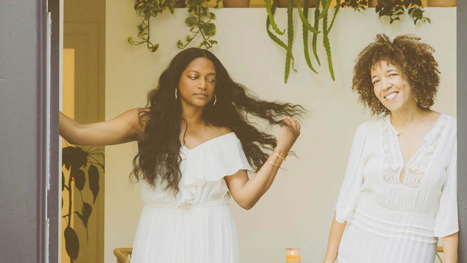 Highbrow Hippie founders - Kadi lee and Myka Harris- Publicity - H 2019