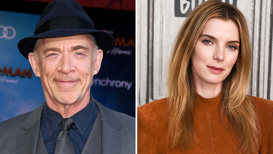J.K. Simmons and Betty Gilpin Split- Getty-H 2019
