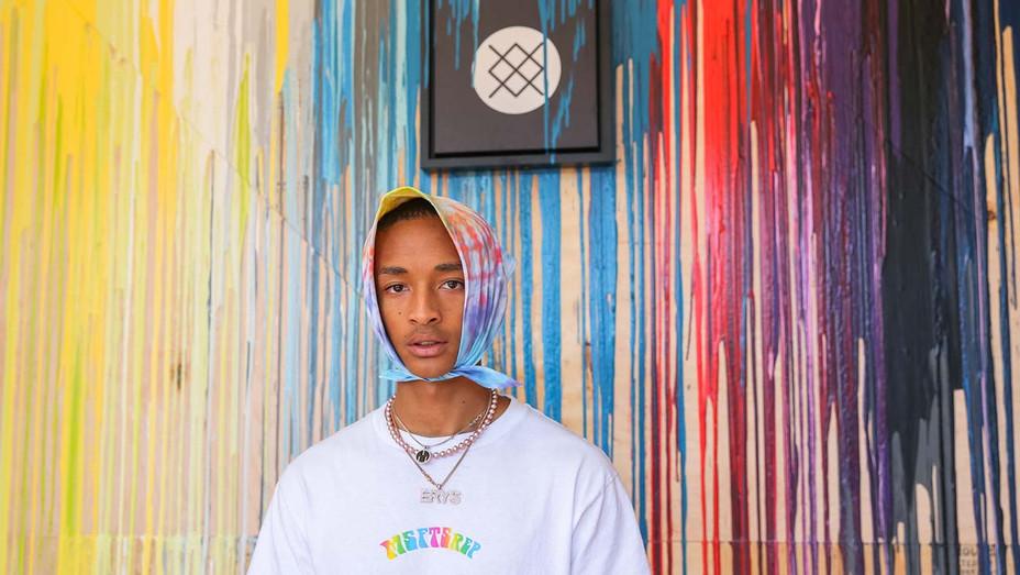 Jaden Smith x Stance Socks LA Pop-Up - Stance Publicity-H 2019