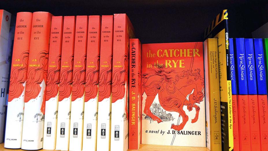 J.D. Salinger Books — Getty — H 2019