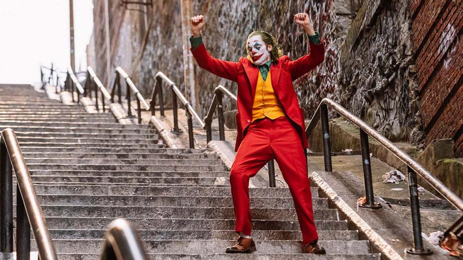 Joker - TIFF - Publicity - H 2019