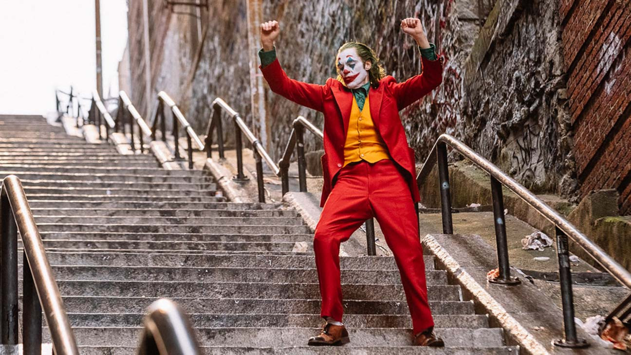 Clio Entertainment Awards 2019 Joker Us Game Of Thrones Among Top Winners Hollywood Reporter 12 creepiest doorbell camera clips reactions mashup. clio entertainment awards 2019 joker