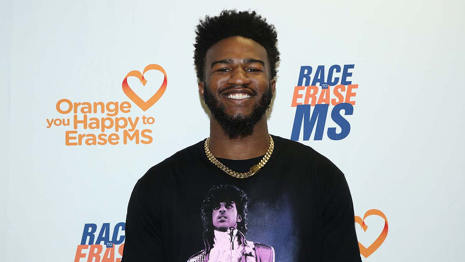 Jordan Bell at Race to Erase MS Charity Event — Getty — H 2019