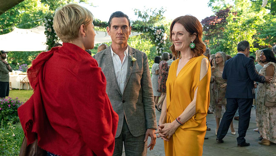 Julianne Moore - costume for After the Wedding - H 2019