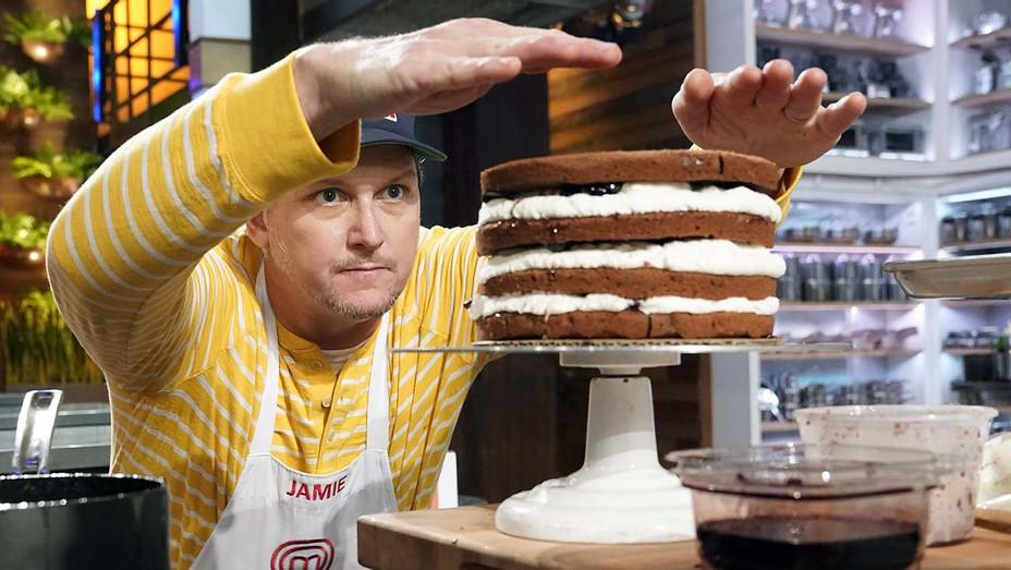 Masterchef Let Them Eat Cake - Publicity - H 2019