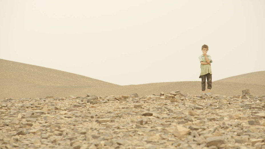 The Miracle of the Little Prince Production Still 1 - Publicity -H 2019