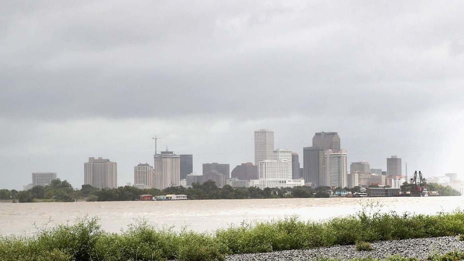 New Orleans Skyline - Getty - H 2019