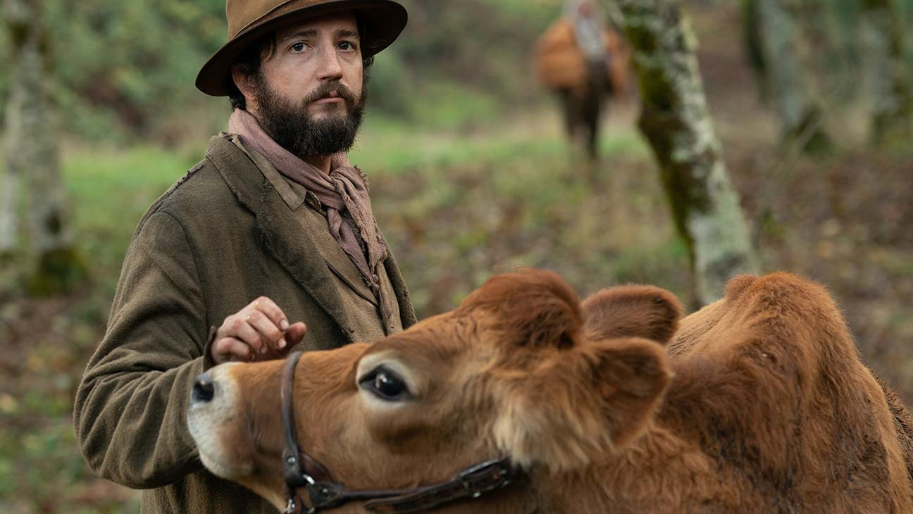 Gotham Awards: 'First Cow' Leads Nominations