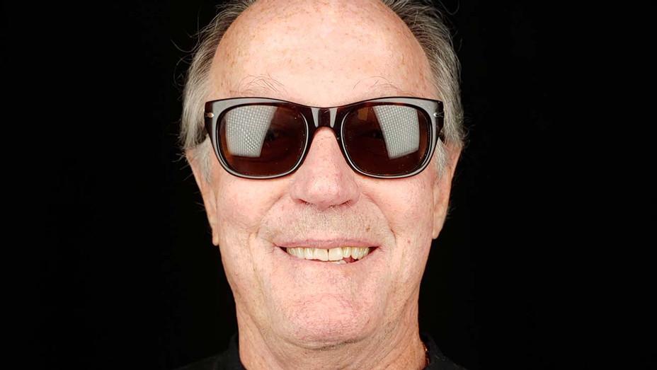 Peter Fonda - Getty - H 2019
