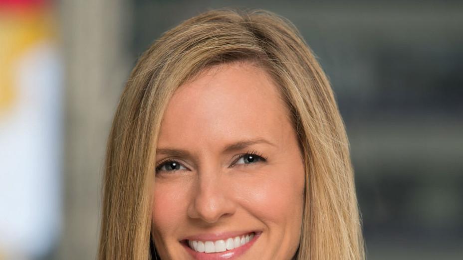 ViacomCBS communications chief Julia Phelps - H 2019