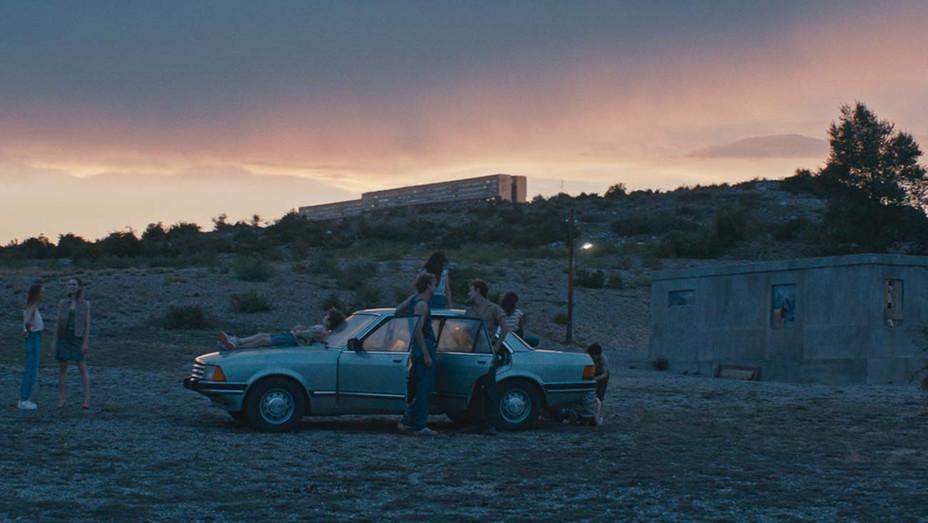 Pompei - TIFF - Publicity - H 2019