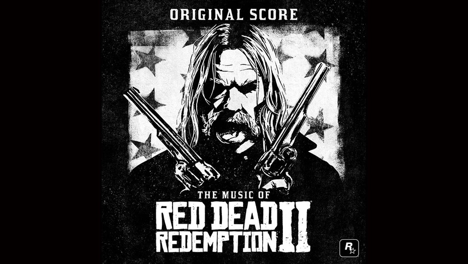 Red Dead Redemption II-Red Dead Redemption 2-Publicity H 2019