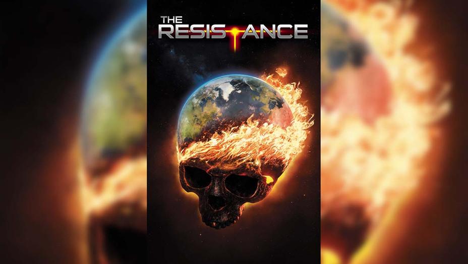 The Resistance Main - Publicity - H 2019