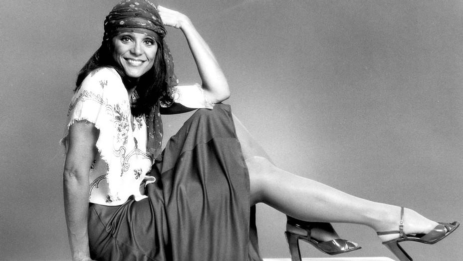 Rhoda (CBS) 1974-1978 Shown: Valerie Harper (as Rhoda Morgenstern Gerard) - Photofest-H 2019