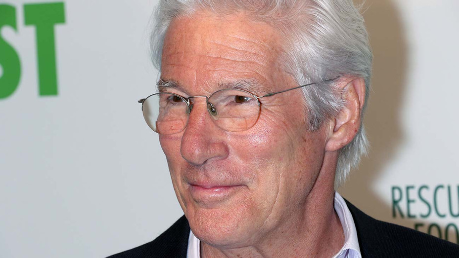 Richard Gere - Getty - H 2019