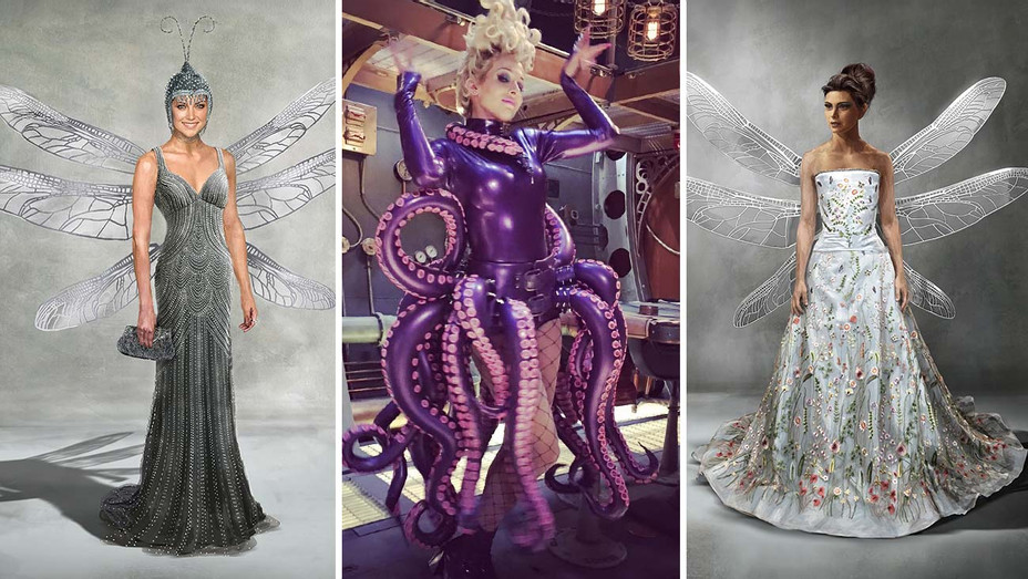 Series of Unfortunate Events Costumes - Publicity - H 2019