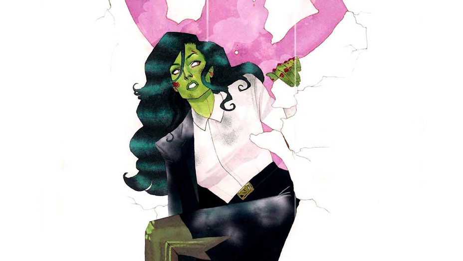 She-Hulk - Publicity - H 2019