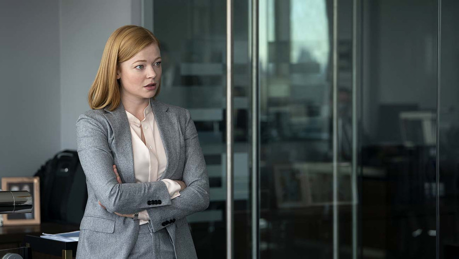 Succession-Sarah Snook-H 2020