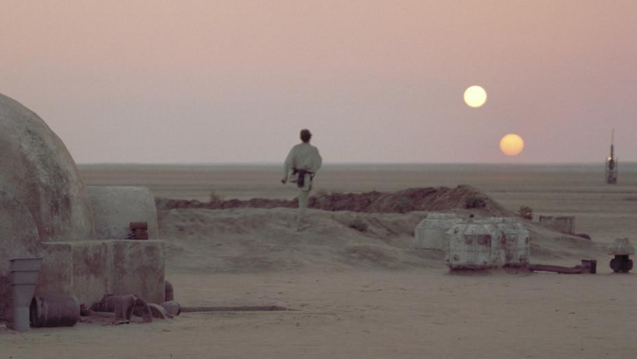 Luke Skywalker Star Wars - Photofest - H 2019