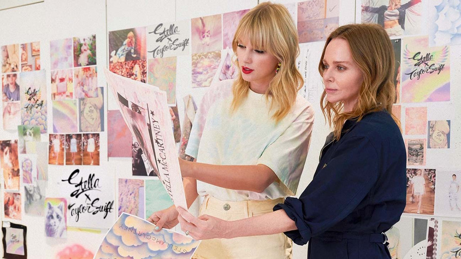 Taylor Swift-Publicity-H 2019