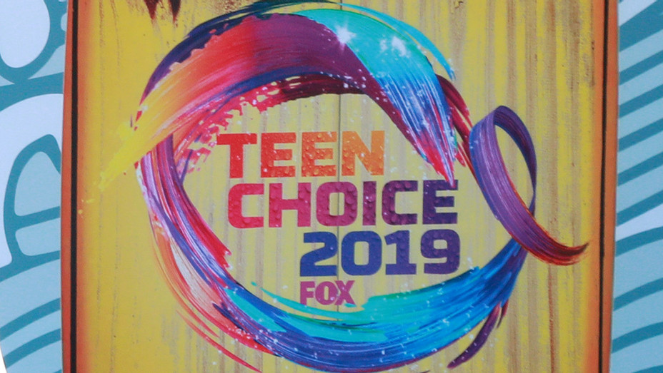 Teen Choice 2019 - H Getty 2019
