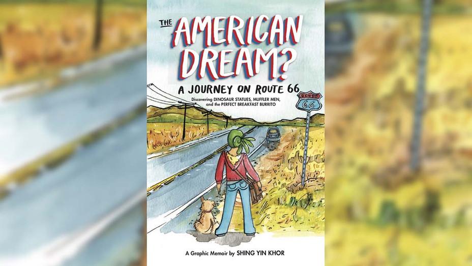 The American Dream - Publicity - H 2019