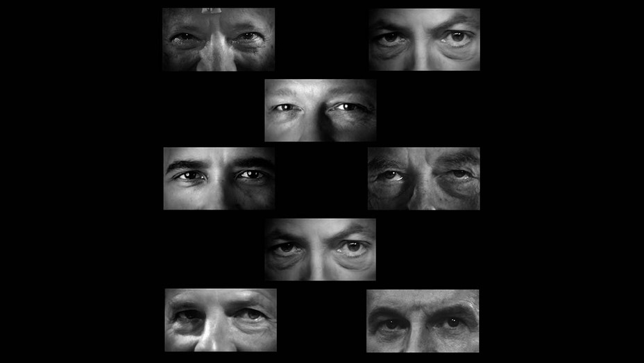 THE HUMAN FACTOR - PKey Art -Telluride Film Festival  Publicity-H 2019