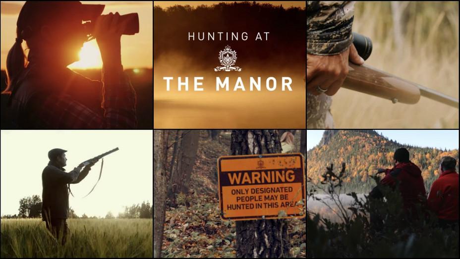 The Hunt Universal Featurette - H - 2019